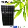 210W PV panel solar energy system with high efficiency