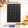 215W Monocrystalline solar panel, solar product,solar module