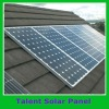 215W solar modules for home use