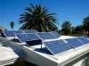 2192w solar panel system