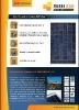 220~245W PV Module/Solar Panel ZX6P60 220-245W