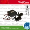 2200mAh medical instrument lithium battery pack with 7.4V