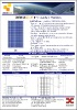 220W PV Module/Solar Panel ZXP220W30V-15601