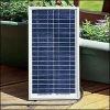 225W solar energy