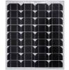22Wp-50Wp Mono Solar Panel