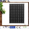 230W Monocrystalline solar panel, PV module, for solar power plant with TUV, IEC, CE, CEC certified