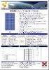 230W PV Module/Solar Panel ZXP230W30V-15601