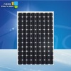 230W mono solar panels for power