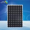 230W mono solar power panel
