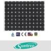 230W silicon solar