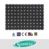 230W silicon solar cell