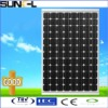 235W Monocrystalline solar panel, solar product,solar module