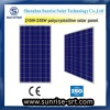 235w solar panel