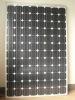 245W mono-crystalline silicon solar modules