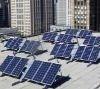 245W poly solar module