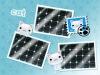 245w mono crystalline silicon solar panel with UL,TUV,CEC