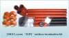 24KV Heat Shrinkable 3-cores outdoor termination kit