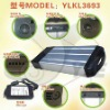 24V 10Ah battery pack