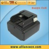 24V Sanyo Cell Power Tool Battery for HITACHI EB 2420