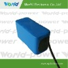 24Volt 7800mah lithium ion battery pack