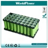 25.9V used medical equipment battery