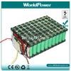 25.9v 24Ah li-ion battery pack