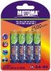 2500mAh Ni-MH Battery