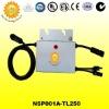 250W Grid Tied Micro power inverter
