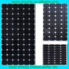 250W Monocrystalline High Efficiency Solar PV for Home Use