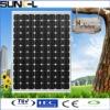 250W Monocrystalline solar panel, solar product,solar module