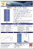 250W PV Module/Solar Panel ZXP250W36V-15601