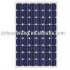 250W Polycrystalline Silicon Solar PV Module