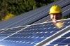 250W solar panel module