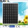 255W Monocrystalline solar panel, solar product,solar module