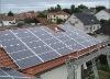 255w 156mono solar panel with CE,TUV,UL,IEC,CEC