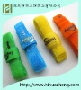25mm 100%nylon Velcro cable straps