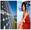 260-300W poly solar panel for WATERPUMP