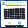 260W-280W Mono solar panel