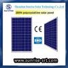 260W-300W Poly solar panel