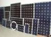 260W Monocrystalline solar panels