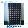 260W mono solar panel with 25years warranty and best price