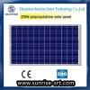 270W Solar Panel for solar system