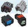 2P Bosch auto fuel  injector connectors, waterproof series