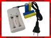 2pcs rechargeable battery aa lifepo4 720mah