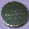 3.0V CR2016 lithium button cell
