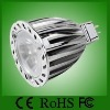 3*2w led spot lights
