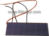 3.6V Dim Light Amorphous Thin Film Solar Cell