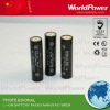 3.6v 2200mah lithiumion battery with PCM