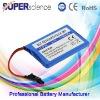 3.7V 1100mAh phone battery pack