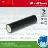 3.7V 2200mah battery for flashlight